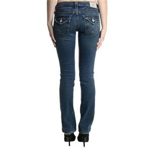 True Religion Becky jeans